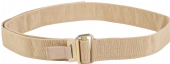 ROLL PIN BELT - SAND